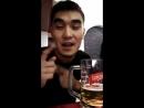 Нурбек Нурбеков - Live