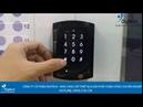 Digitech Media | Hướng dẫn đăng ký thẻ trên đầu đọc thẻ Soyal