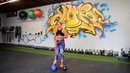 How to Avoid Hitting Your Forearm With the Kettlebell