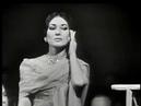 Bellini Il Pirata Oh s'io potessi Col sorriso Maria Callas Subtítulos en Italiano