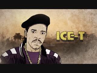 Hip-hop evolution - 4. the birth of gangsta rap