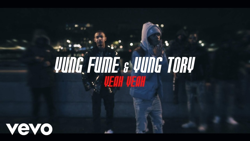 Yung Fume, Yung Tory - Yeah Yeah (Official Music Video) (HHRR)