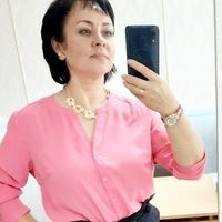 Людмила Вышегородцева