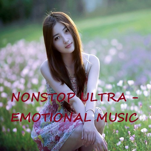 Chen Yi альбом Nonstop Ultra -Emotional Music