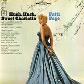 Patti Page альбом Hush, Hush Sweet Charlotte