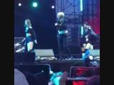 Press Your Number [2] - MAYA MUSIC FESTIVAL 2018 - SHINee TAEMIN 샤이니 태민 - WelcomeTAEMINToThailand - TAEMINinBangkok -