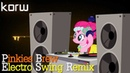 Korw - Pinkies Brew [Electro Swing Remix]