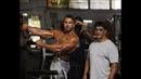 Golden Aesthetics Training Camp Day 2- ft.Old School Legend Danny Padilla Posing Training Seminars