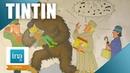 Les 75 ans de Tintin à Bruxelles | Archive INA
