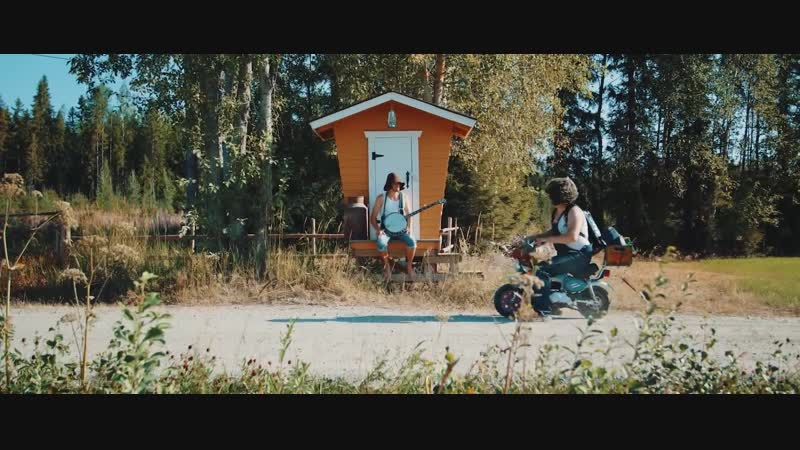 ☆ Steve'n'Seagulls Ghost Town official video' 2018 ☆