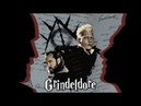 Grindelwald x Dumbledore Died in your arms
