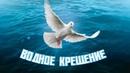 Водное крещение 19.01.2019 г.Красноперекопск церковь Любовь Христа.