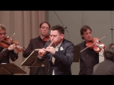 Antonio Vivaldi- Recorder Concerto RV 443 - Maurice Steger, Cappella Gabetta