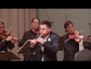 Antonio Vivaldi Recorder Concerto RV 443 Maurice Steger Cappella Gabetta