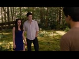 Twilight Breaking Dawn Part 2 Clip _Keep your distance_