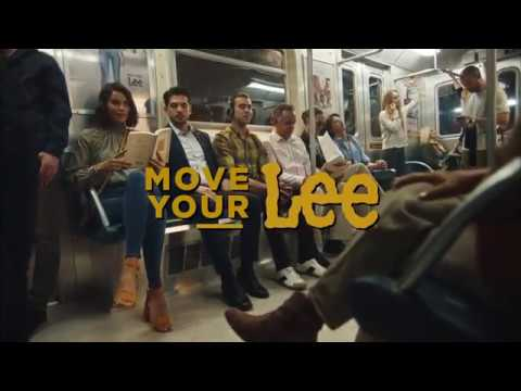 Spread Lee Jeans Commercial