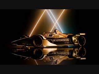 А что вы думаете о Formula E?