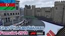 F1-2018 на ПКPC Gran-Prix Азербайджан.