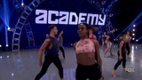 Mandy Moore Jazz Group Routine (Academy) - So You Think You Can Dance Season 15