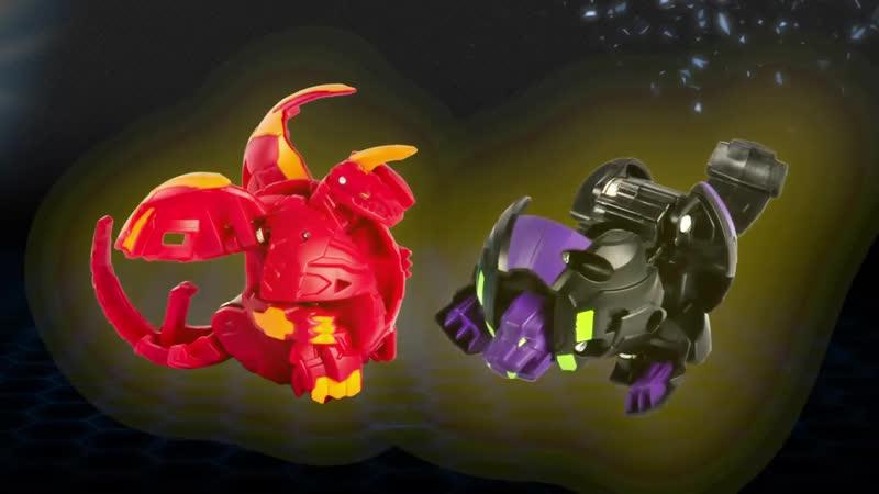 Bakugan_ Battle Planet _ How to Play the Battling Toy Game - Бакуган: Битва планета / как играть в игру сражаясь игрушки