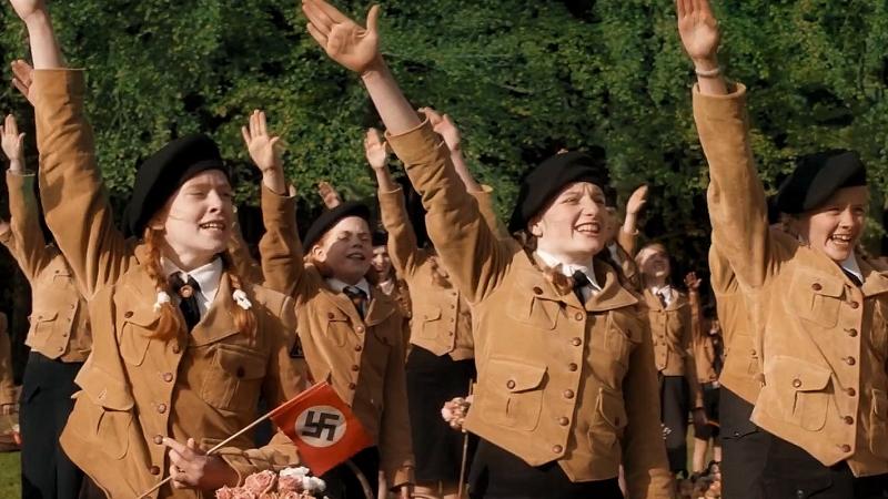 Первый русский трейлер фильма «Где соприкасаются руки» » Freewka.com - Смотреть онлайн в хорощем качестве