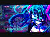 (5.28*) S3RL feat Krystal - R4V3 B0Y [3XTR4] (97.39%) 160pp
