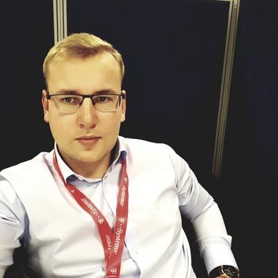 Андрей Ларистов