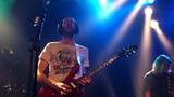 Paul Gilbert - Technical Difficulties LIVE (Stockholm 2010)