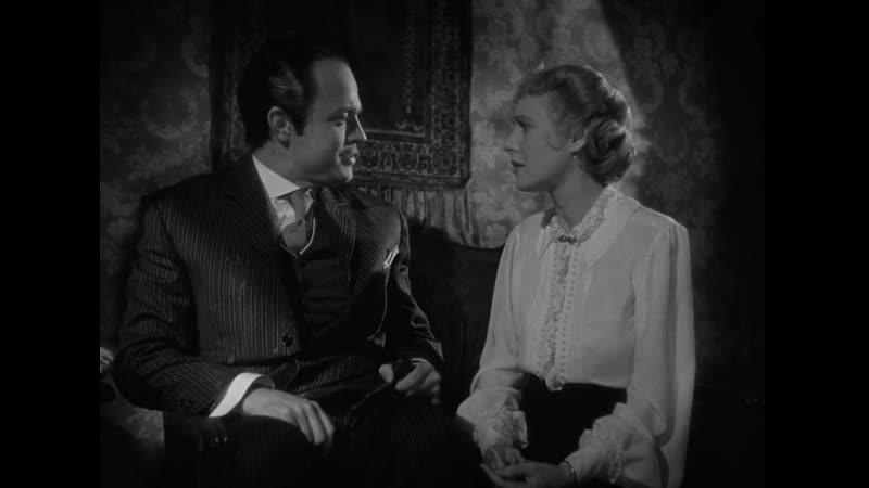 Гражданин Кейн Citizen Kane (1941) Орсон Уэллс драма, детектив