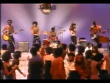 The commodores - fancy dancer 1976 (remastered audio)