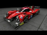 Sonoma Мультикласс LMP1 LMP2 GTE Project CARS 2 LIVE ONBOARD
