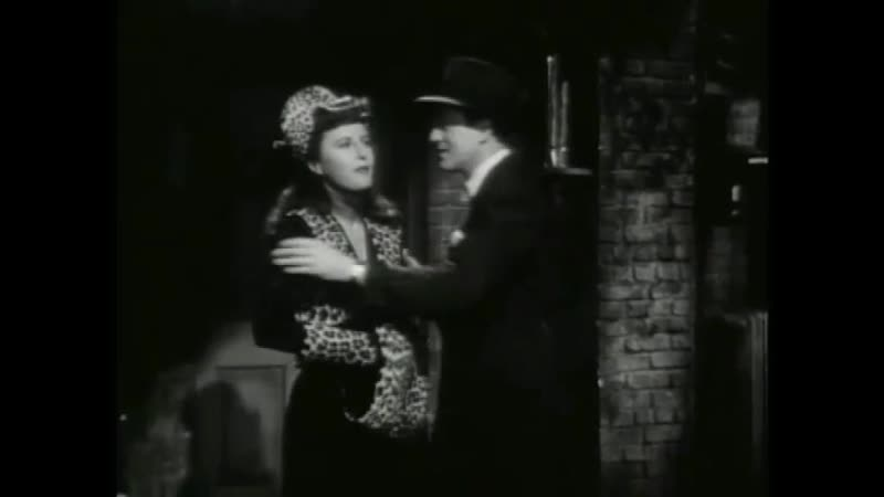 Mystery Night at the Bijou Double Feature Lady of Burlesque 1943 - Mr. Wong in Chinatown 1939 eng english