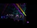 181014 BTS - DNA (отрывок) @ Korea-France Friendship Concert