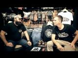 Смотрите скоро интервью с Виктором Докучаевым