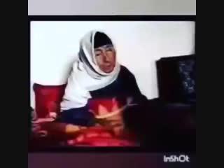 Ermənilərin Güney Azərbaycanda törətdikləri soyqırımının canlı şahidi