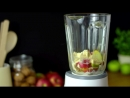 Herbalife Share a Shake! Recipe of the Day- delicious Vanilla Apple Pie.mp4