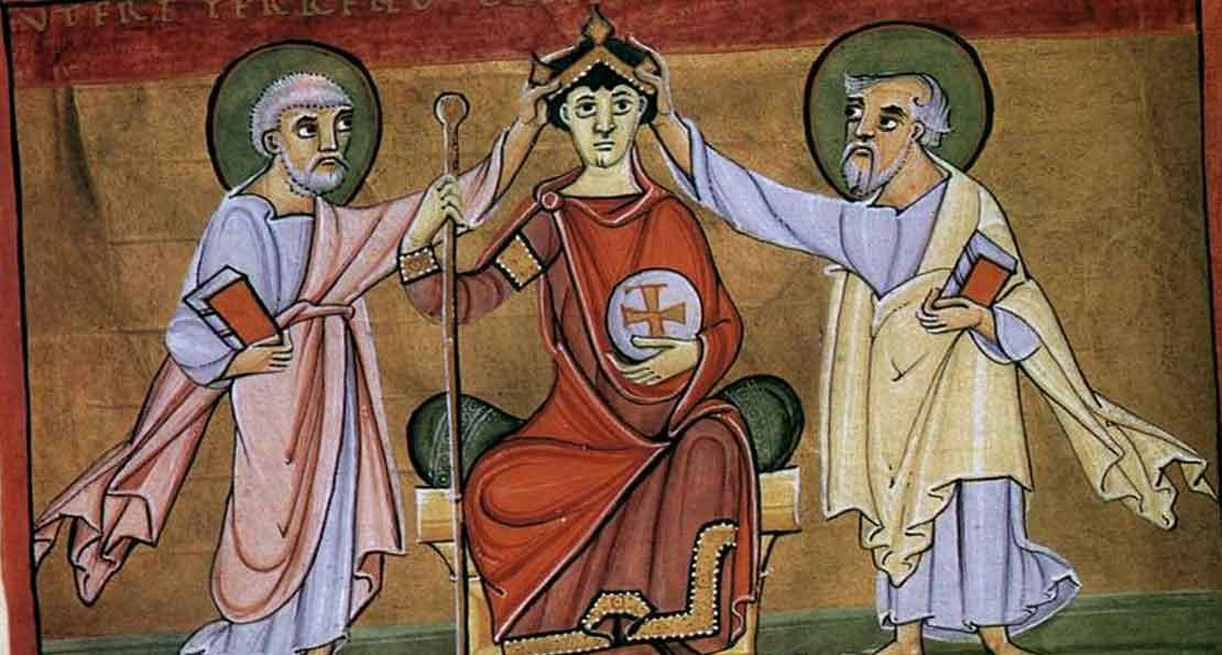 Император Оттон