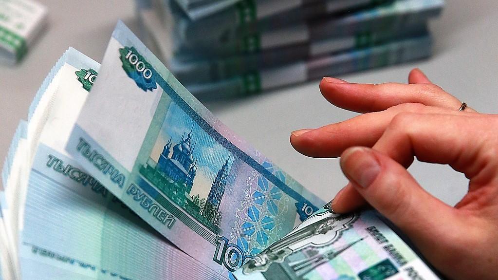 В Черкесске бухгалтер украла более полумиллиона рублей у работников предприятия