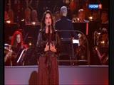 Шацкая Нина - Кони привередливые (2018, Гала-концерт Романтика романса)