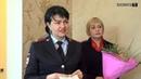 Новоиспечённые граждане России старшего поколения приняли присягу и получили паспорта на дому.