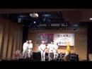 [VK][160612] MONSTA X fancam @ Dong Seoul Art Hall fansign