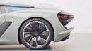 Audi PB18 e tron Next Gen Audi Supercar
