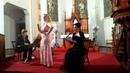 Canzonetta Sull'aria - Mozart - Muses no MusiCâmara