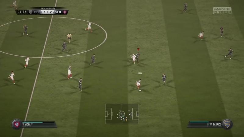 [Развлекательный канал SG] FIFA 18 КАРЬЕРА ВОКРУГ СВЕТА 3 Старт чемпионата