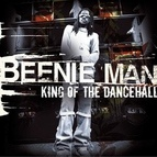 Beenie Man альбом King Of The Dancehall