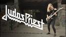 Judas Priest Lightning Strike Ada cover