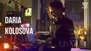 Daria Kolosova dj set at Homies Store Krasnodar @37tunes