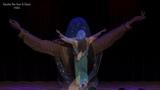 Raïssa Leï : Danse Maghrébine Contemporaine