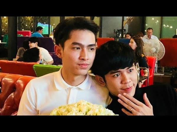 Gay Proposal 💍💕 Episode 2