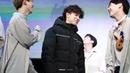 171105 광화문 팬싸인회 / SF9 - 불호령 (다원 DAWON focus)